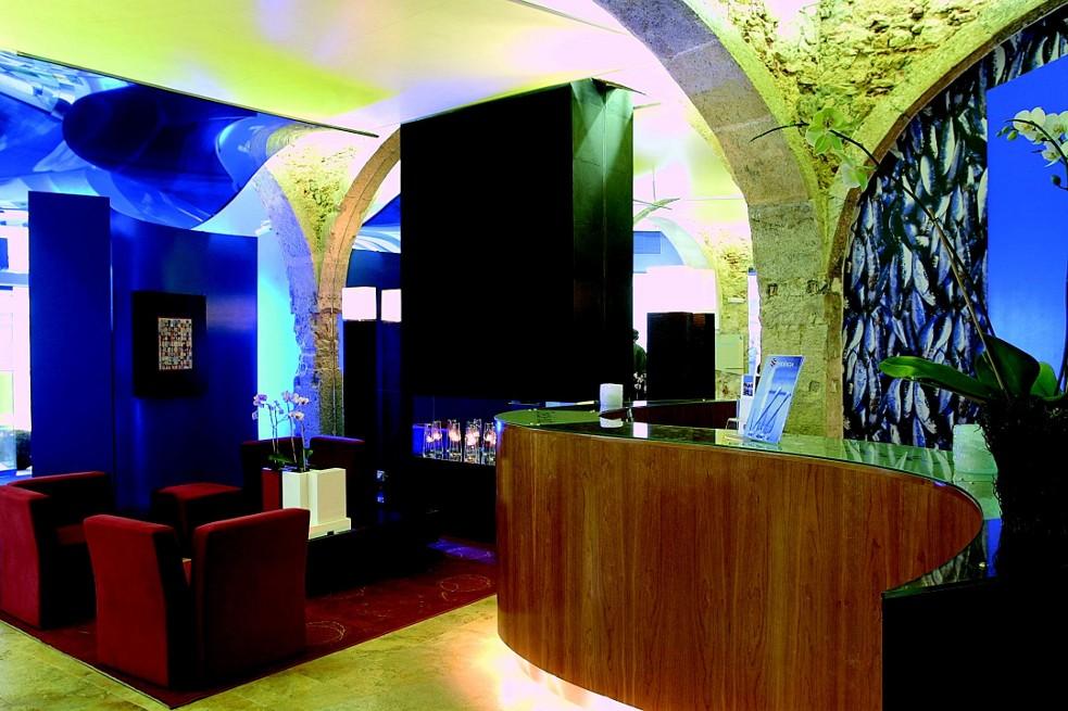 Hotel Lisboa Tejo-Lisboa