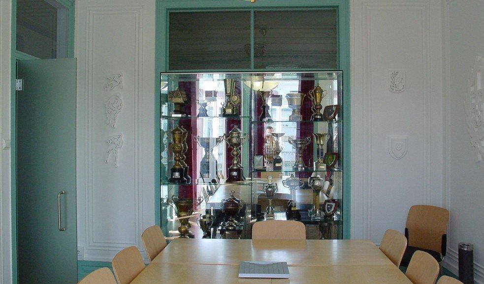 Associação de Comandos - Lisboa