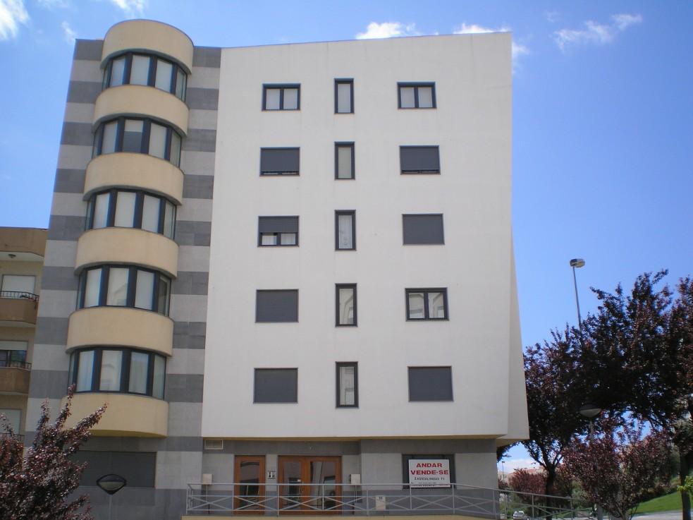 Edifício Prestige - Covilhã