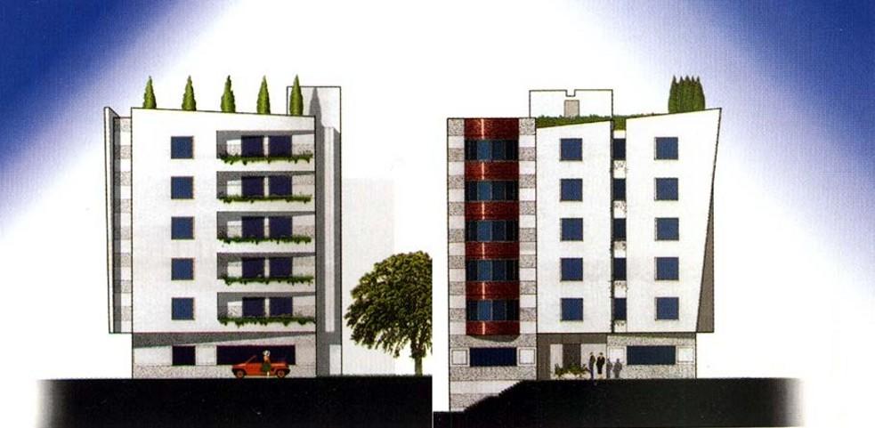 Prestige Residential Building - Covilhã