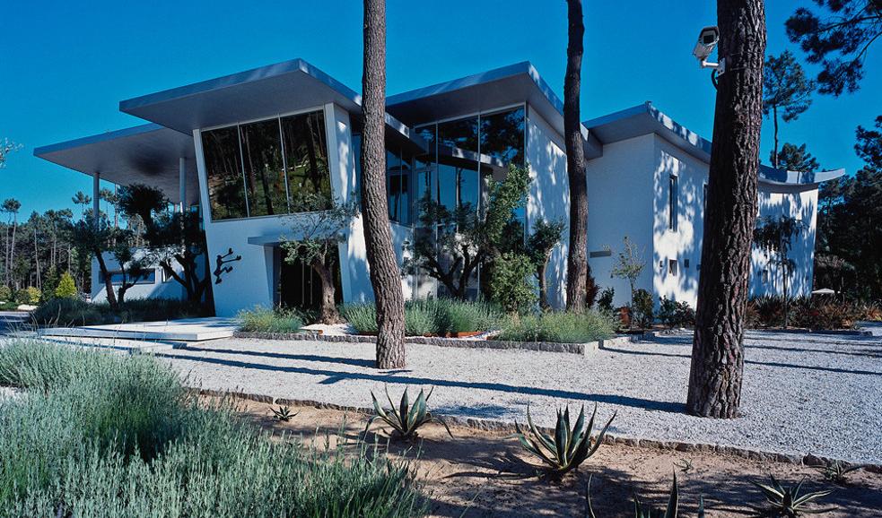 Sonhos House-Herdade da Aroeira - South of Lisbon