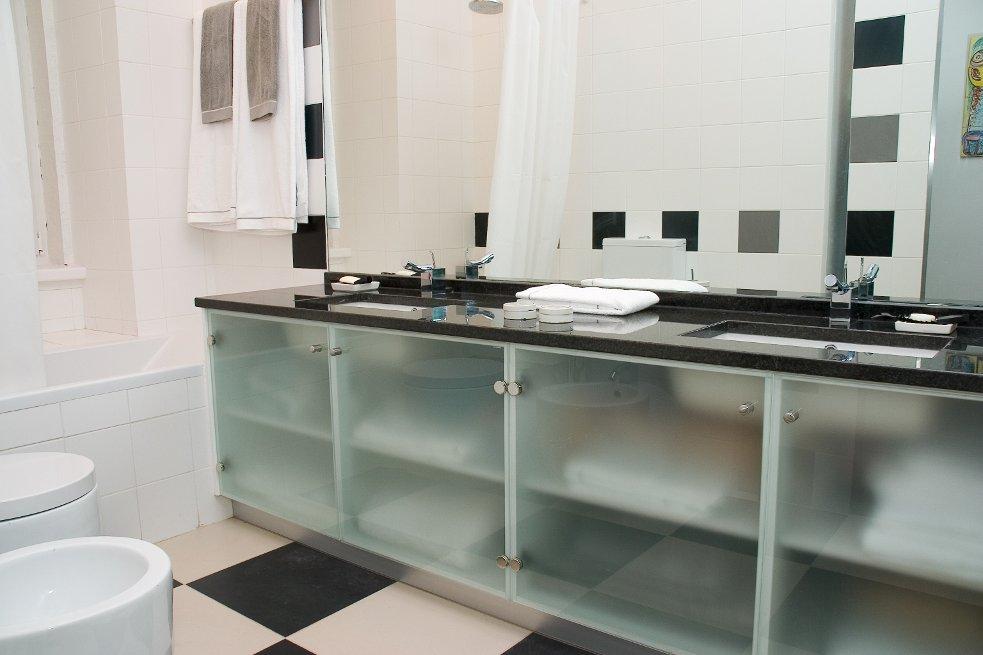 Remodelação de apartamento C&A - Conde Redondo