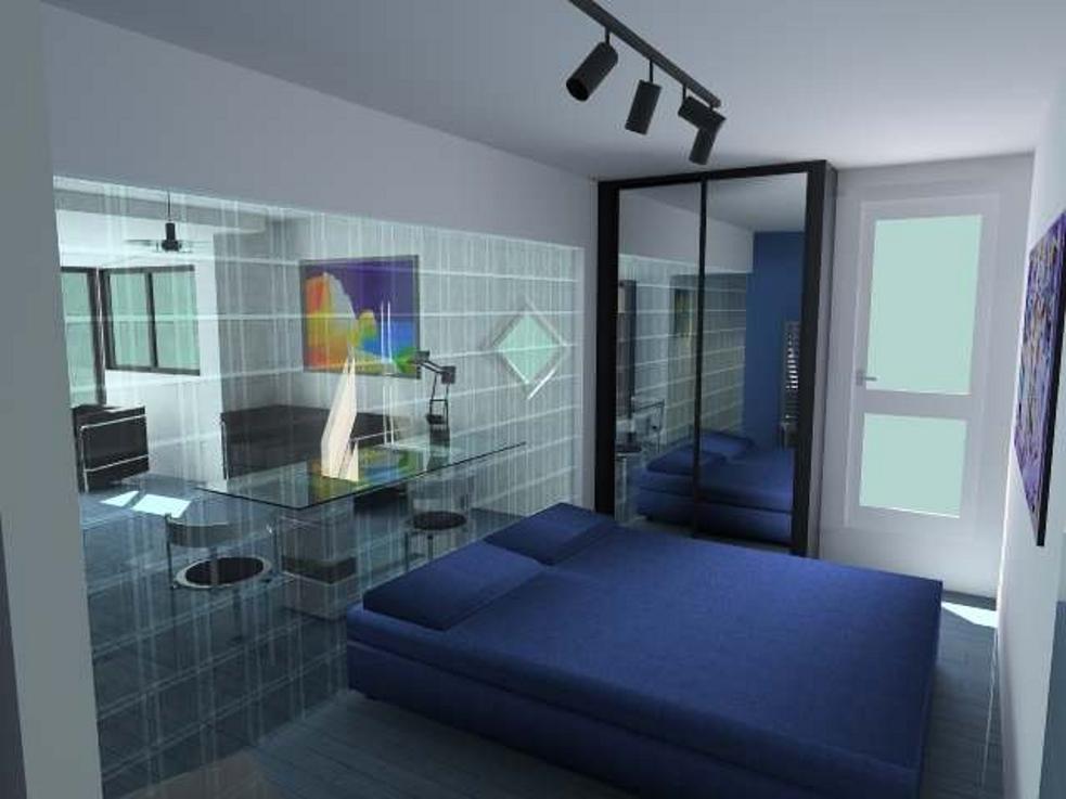 Remodelação de apartamento - Olivais - Lisboa