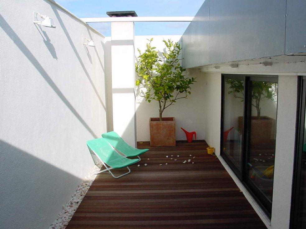 Flat Remodelling - Portela - Loures