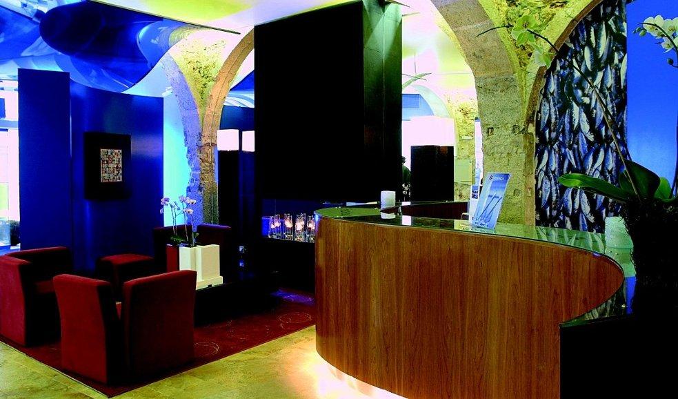 Hotel Lisboa Tejo - Lisboa