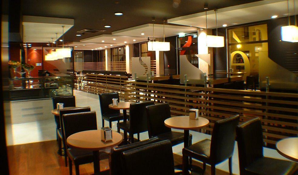 Espai Café - Lisboa