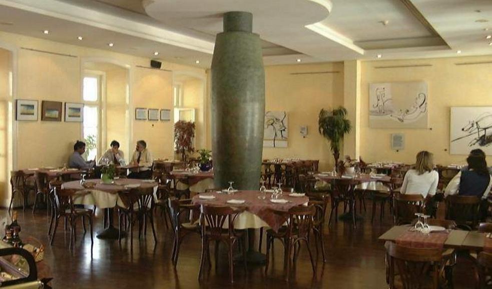 Restaurante Cervejaria Real Fábrica - Lisboa