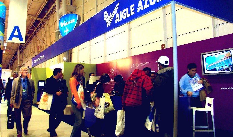 Aigle Azur Airlines - Feira BTL