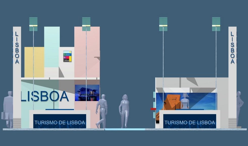 Associação de Turismo de Lisboa - Feira BTL