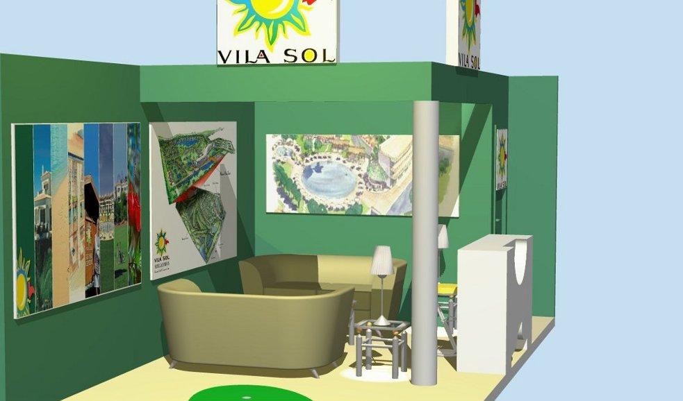 Vilasol - Feira BTL